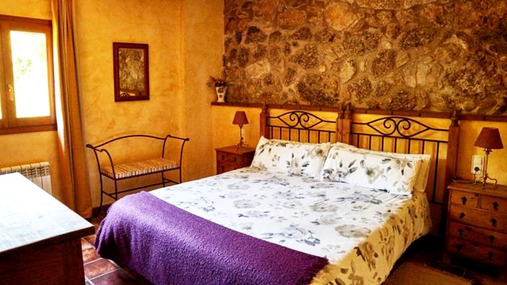 Habitaciones Hotel Molí de l'Hereu